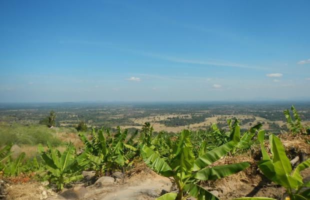 Svay Leu Views, Siem Reap cycling tour
